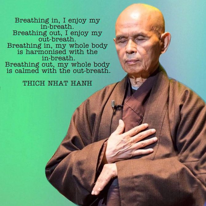 39+ Thich nhat hanh mindfulness trends