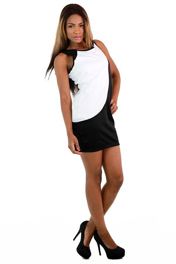 Diagonal Curve Mini Dress | OnlyLeggings.com - Leggings Superstore