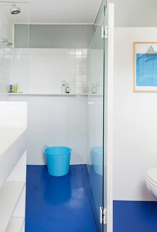 Blaues Badezimmer Ideen Und Tipps Um Die Umgebung Mit Dieser Farbe Zu Dekorieren