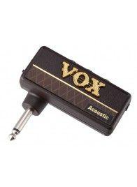 Vox – amPlug Acoustic