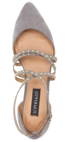 Kima Flat - when u have to do a lot of walking at work...this is an exception and they are dressy