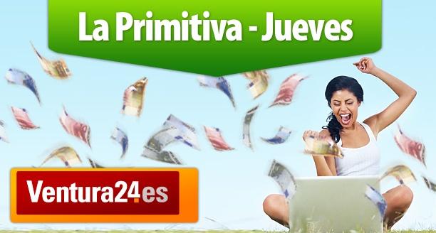 Hoy jueves 18 de Octubre, La Primitiva cumple 27 años y hay sorteo de 6.400.000 €