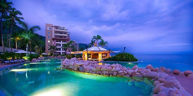 Garza Blanca Preserve Resort & Spa All-Inclusive | CheapCaribbean.com