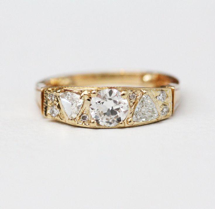 Custom ring by Mociun