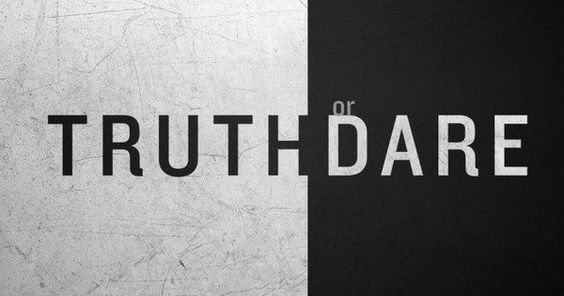 Truth or Dare Questions Truth and are questions are one of the most entertaining games which can be played indoors. One can play truth and dare in a group or just the two people can also play this game. Rules are also very simple anyone will spin the bottle and the one whose side bottle points would have to choose... #20QuestionGame, #FirstDateQuestions, #FlirtyQuestionsToAskAGirl, #FunQuestionsToAskAGuy, #FunQuestionsToAskSomeone, #InterestingQuestionsToAskSomeone, #Question
