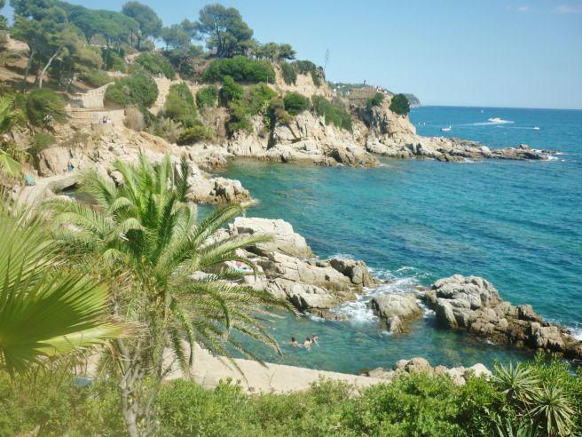 Lloret del Mar, Espagne