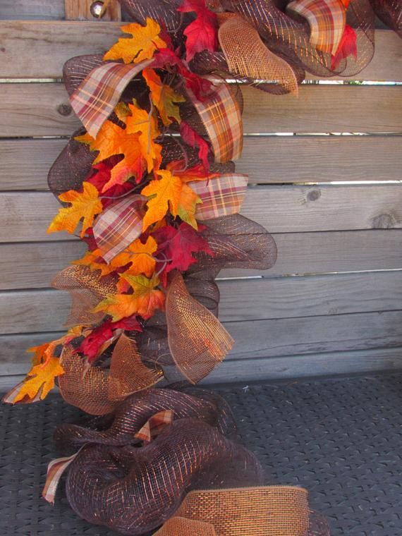 Pin On Fall Outdoor Decor