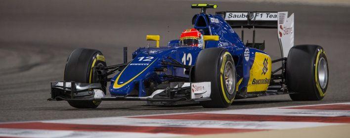 Sauber F1 Team  Vorschau – 2015 Pirelli Grosser Preis von Spanien