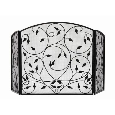 Iron Fireplace Screens top 25+ best wrought iron fireplace screen ideas on pinterest