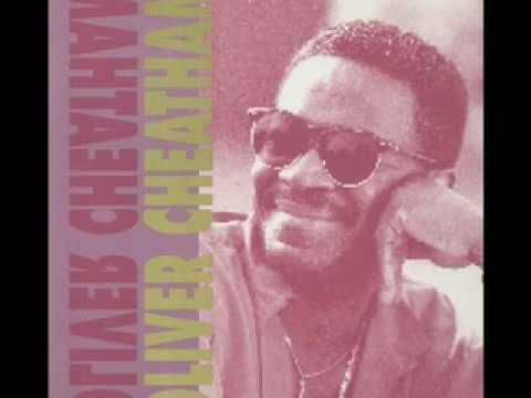 """Oliver Cheatham """"Get Down Saturday Night."""" He is an American R+B singer. This song was featured in the movie """"Ex.Machina."""""""