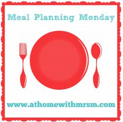 Northumberland Mam: Our Weekly Meal Plan!! - #mealplanningmonday