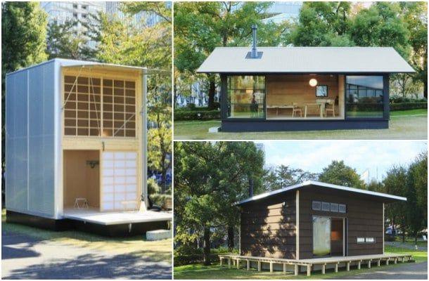 17 mejores ideas sobre caba as prefabricadas en pinterest - Cabanas casas prefabricadas ...