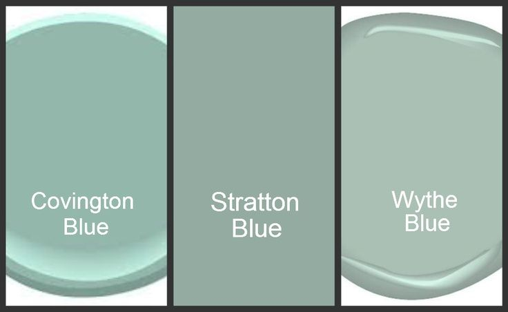 how to make green paint blue