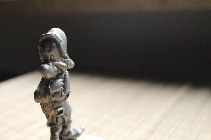 shy Dwarf