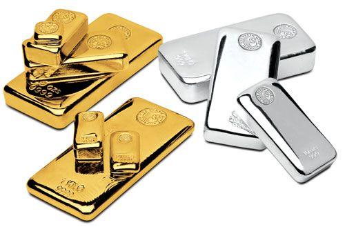 Gold & Silver Market Morning