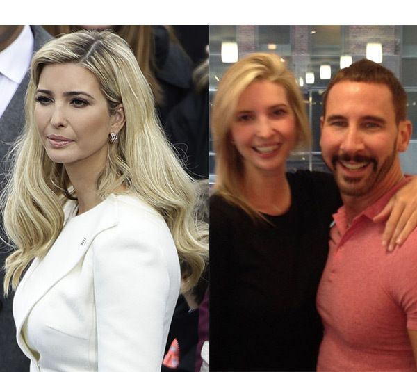 Ivanka Trump S Colorist Reveals How You Can Get Her Exact Blonde
