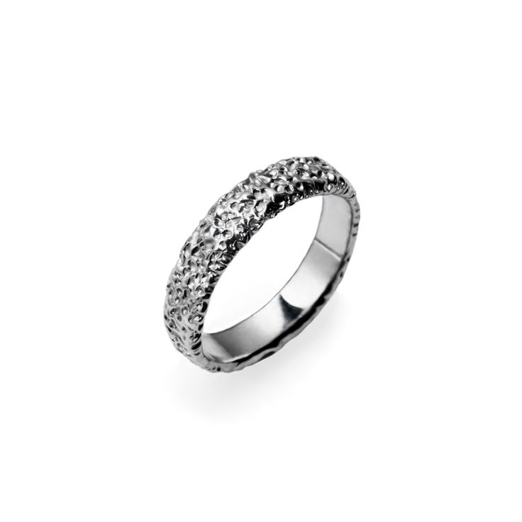 FOAM RING #pulse_jewellery  #sterling #silver #925 #jewellery #jewelry #ring #rings