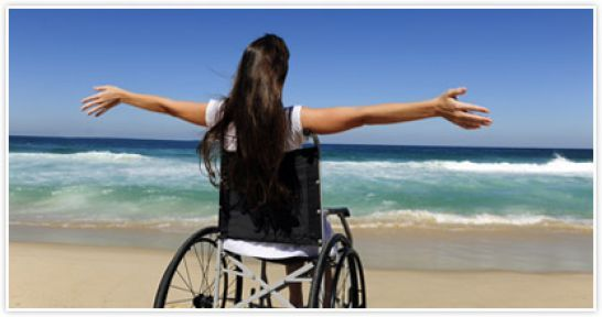 Dünyayı Değiştiren Engelliler