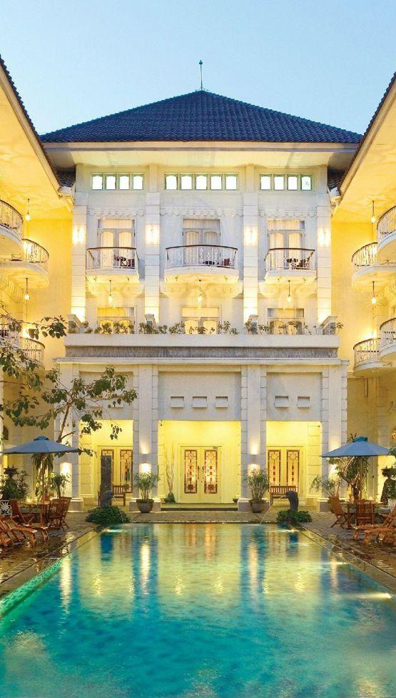 9 Unforgettable 5 Star Hotels In Yogya From 78