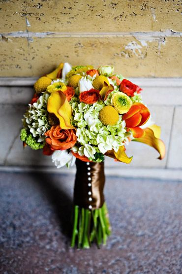How To Keep Your Bridal Bouquet Fresh