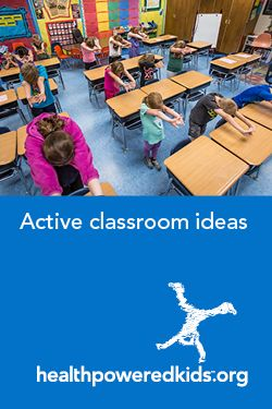 Beat the winter blues and get your class energized with quick and easy activities!