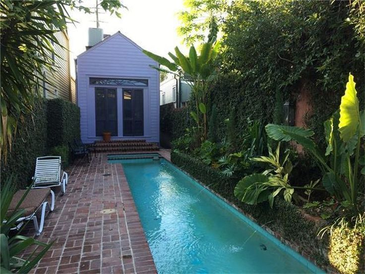 Beautiful Shotgun Homes For Sale In Nola Right Now