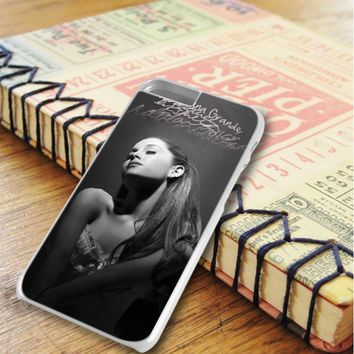 Ariana Grande Style iPhone 6 Plus | iPhone 6S Plus Case
