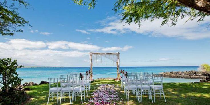 Hapuna Beach Prince Hotel Weddings | Get Prices for Hawaii (Big Island) Wedding Venues in Kohala Coast, HI