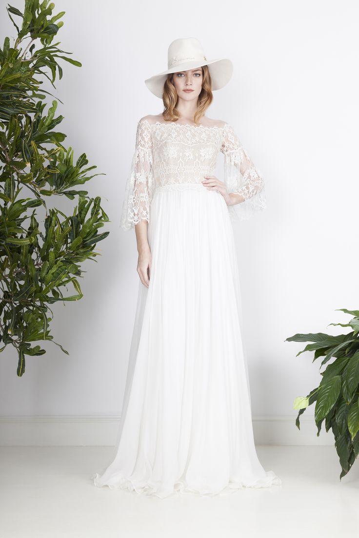 60 best Lookbook \'17 images on Pinterest | Bridal dresses ...