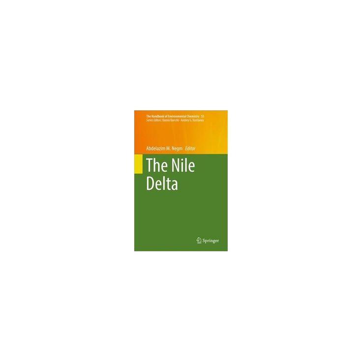 Nile Delta (Hardcover), Books