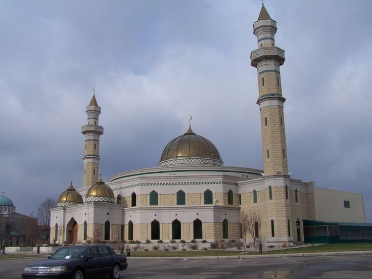 U.S. Gov Sues Minnesota Town for Rejecting Islamic Center  Good for the MN town!  Protecting everyone else in town instead of caving to liberal pressure.