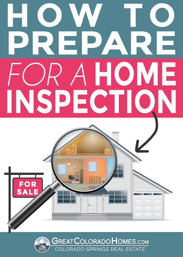 Don\u0027t be caught off guard by the home inspector when selling your