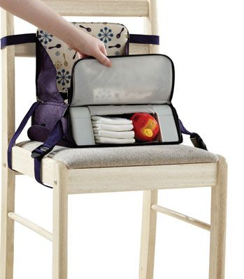 Buy your Munchkin Travel Booster Seat from Kiddicare Portable, Travel and Booster High Chairs| Online baby shop | Nursery Equipment