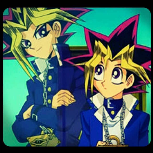 23 Best Everything Yugi Muto~! ^w^ Images On Pinterest