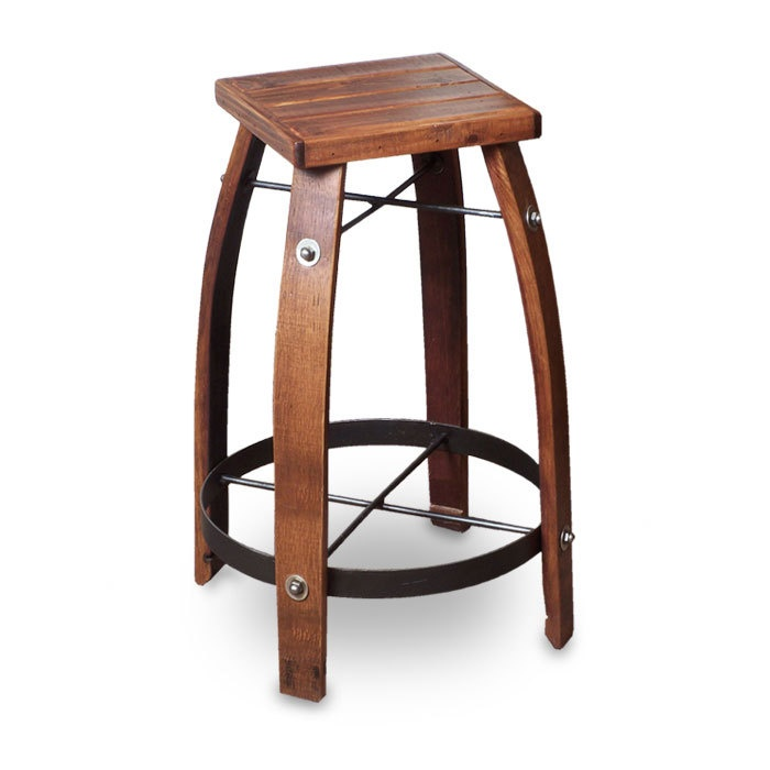 171 Best Images About Wine Barrel Furniture On Pinterest