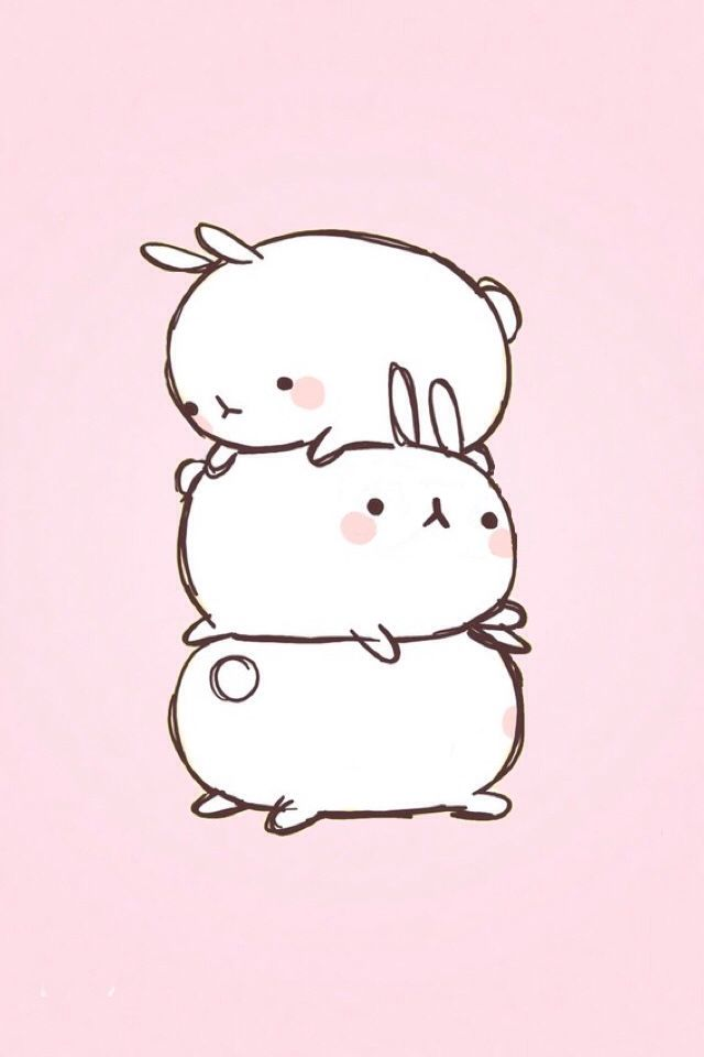 ★ Find more #kawaii wallpapers for your #iPhone + #Android @prettywallpaper