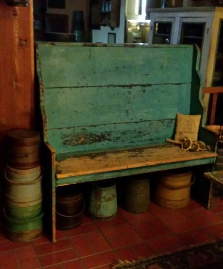 Prim bench  Primitive FurniturePrimitive AntiquesPrimitive. 5588 best vintage images on Pinterest   Antique furniture