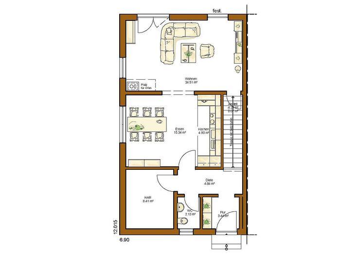 die besten 25 treppe schmales haus ideen auf pinterest ikea flur bilderwand ikea und. Black Bedroom Furniture Sets. Home Design Ideas