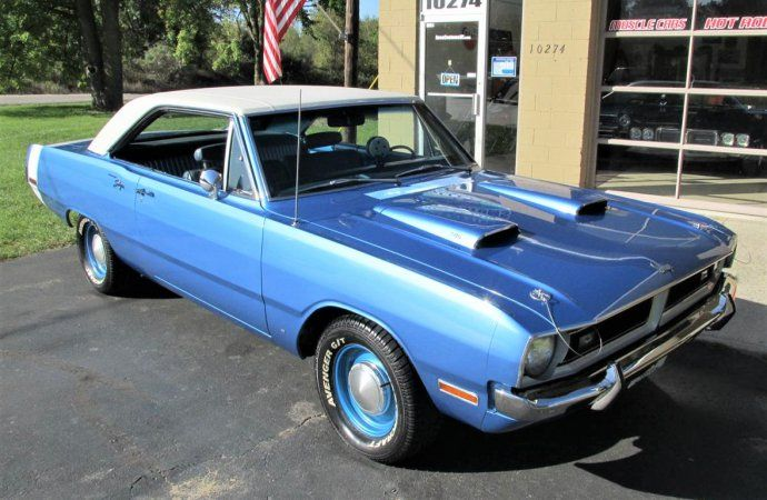 Pin On Pick Of The Day Classic Car News