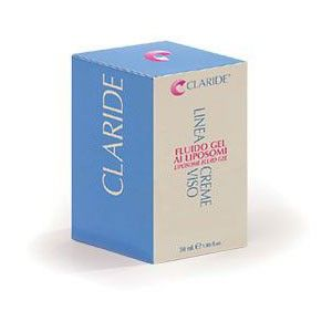 Hydraterende gezichtsgel met hyaluronzuur