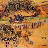 Visions of Dennis Brown [LP] - Vinyl