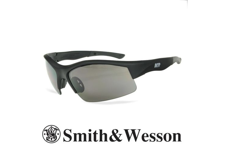 Smith & Wesson Shooting Glasses