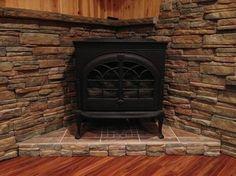 corner wood burning stoves design ideas corner stove wood stove design ideas - Wood Stove Design Ideas