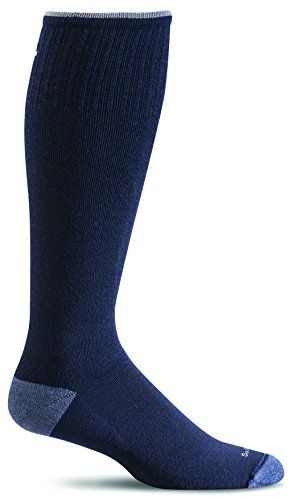 93f00fb2980 Sockwell Men s Elevation Graduated Compression Socks