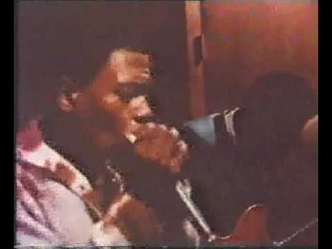 Junior Wells performing Cryin' Shame, with Buddy Guy, guitar, and David Myers, bass, from the movie Chicago Blues, in 1970. So Great!