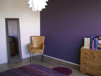 Meer dan 1000 idee n over paars grijs op pinterest grijs vierpasbogen en paars grijze kamers - Kleur warme kleur cool ...