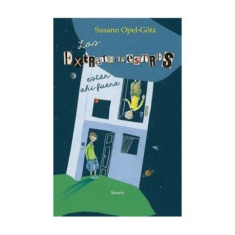 """Traduje este libro el año pasado y ha salido ahora en la editorial Siruela, en la colección Las Tres Edades. Se trata de una novela para niños y jóvenes que narra de manera muy divertida la historia de Jona, un chico  al que le interesan mucho los extraterrestres. La historia va mucho más allá, ya que narra la amistad de Jona con un chico """"diferente"""". Valores como el respeto, la amistad, el compromiso y la solidaridad se van abriendo paso durante la narración de una manera emocionante y…"""