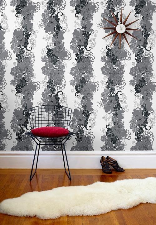 hygge west wonderful walls pinterest portland wallpapers and ux ui designer. Black Bedroom Furniture Sets. Home Design Ideas