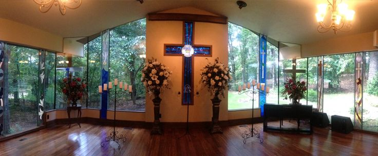Cheap Wedding Venues In Tulsa Ok Chapel In The Woods Tu