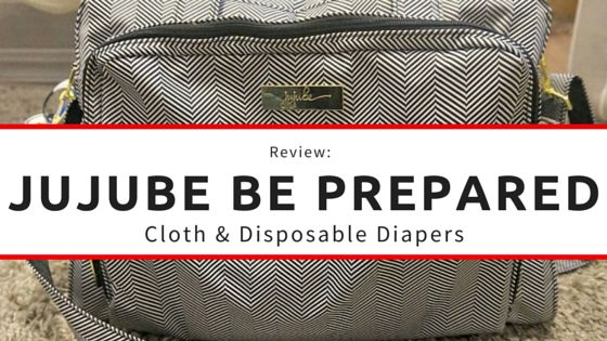 Jujube Be Prepared Review - Easy Living Today